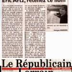 Eric ARTZ
